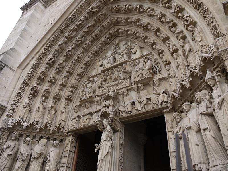 ノートルダム大聖堂 (アミアン)の画像 p1_12