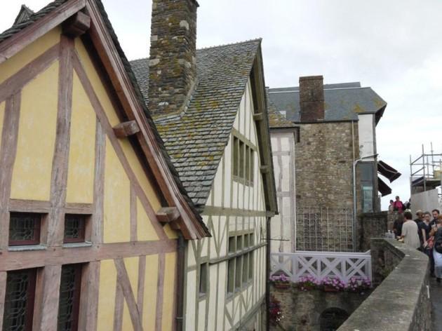 オーベルジュ サン ピエール ホテル (Auberge Saint Pierre)