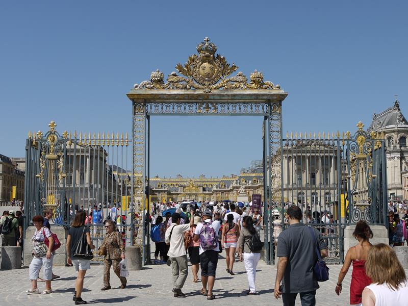 ヴェルサイユ宮殿の画像 p1_27