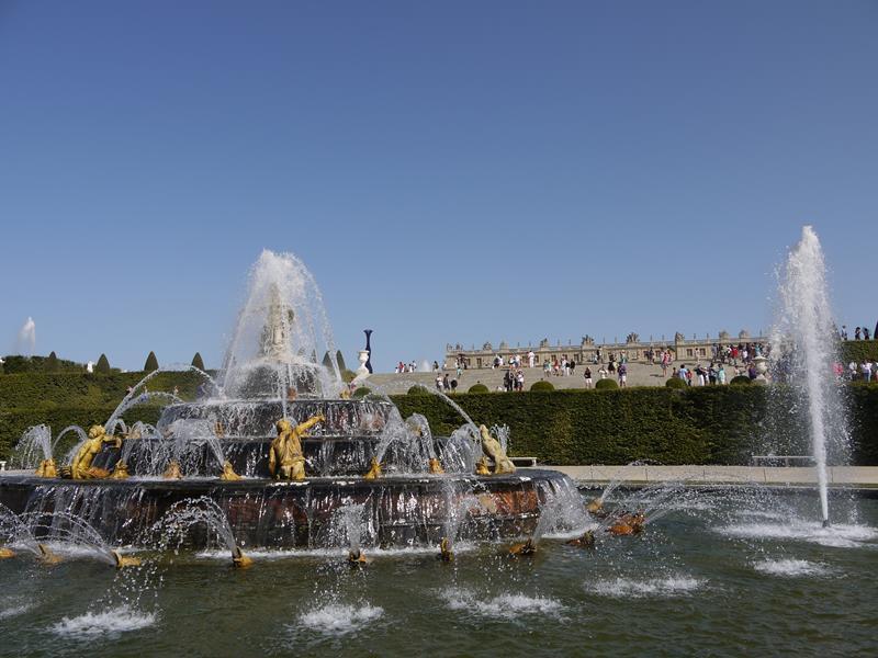 ヴェルサイユ宮殿の画像 p1_9