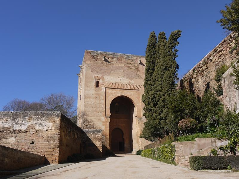 アルハンブラ宮殿の画像 p1_19