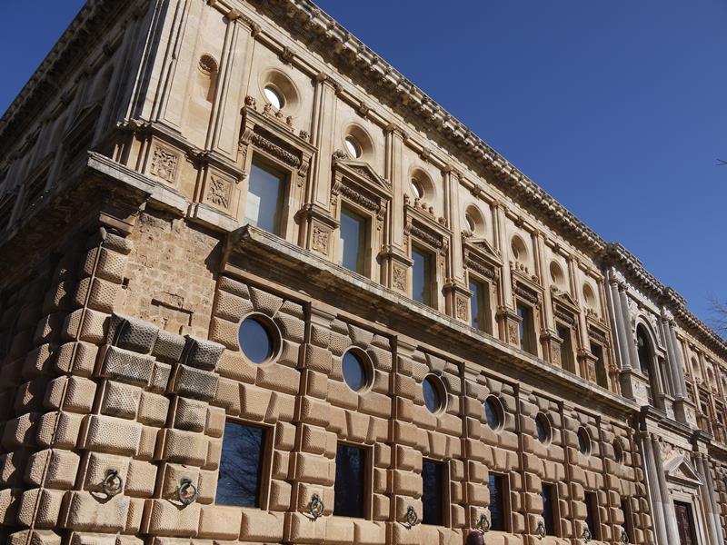 アルハンブラ宮殿の画像 p1_29