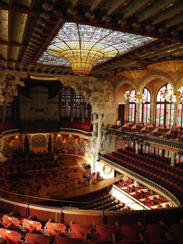 カタルーニャ音楽堂の画像 p1_33
