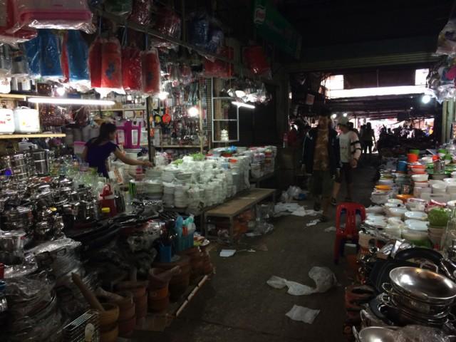 プサー・ルー市場