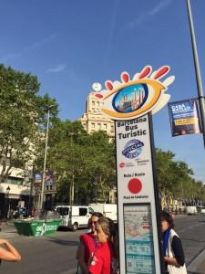Barcelona Bus Touristic