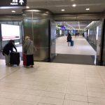 MRT桃園空港線