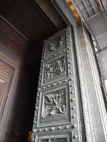 マドレーヌ寺院