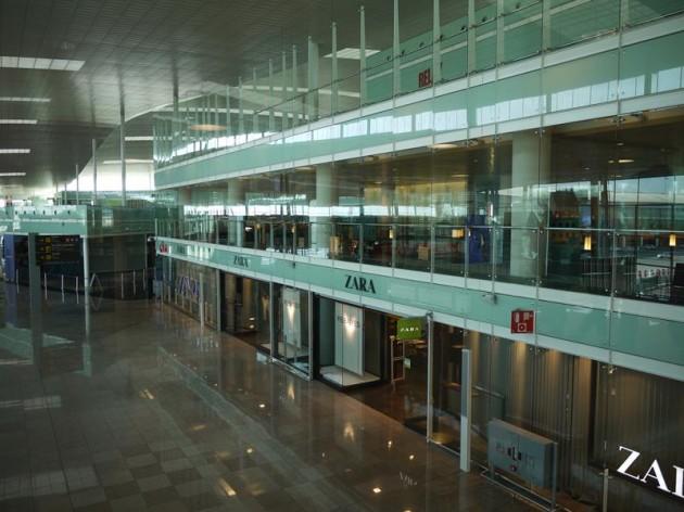エル・プラット空港