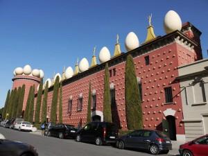ダリ美術館